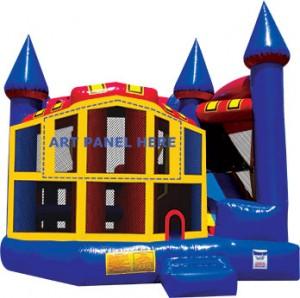 Castle 5 in 1 Combo